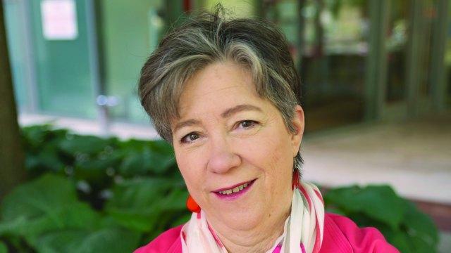 Susan Lindquist (1949-2016)